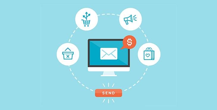 dich vu  email marketing