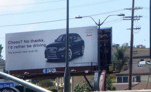 chiến dịch marketing du kích của BMW