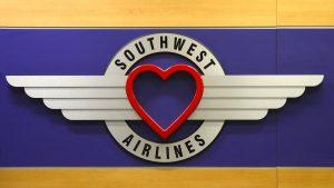 """hãng hàng không """"của tình yêu"""""""