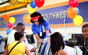 Southwest Airlines service