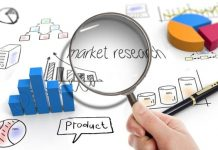 6 bước nghiên cứu thị trường