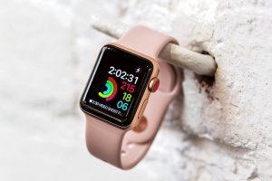 Apple Watch - chiến lược khác biệt hóa
