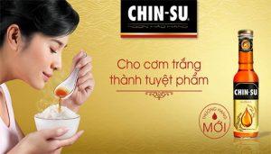 Chin-su chiến lược khác biệt hóa sản phẩm