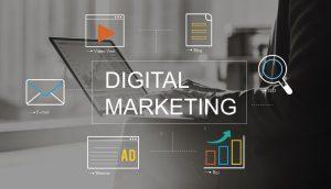 khóa đào tạo Digital Marketing
