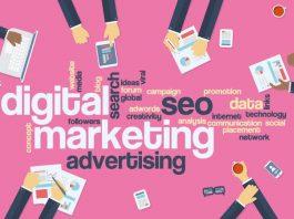 Đào tạo digital marketing tại Wiki marketing