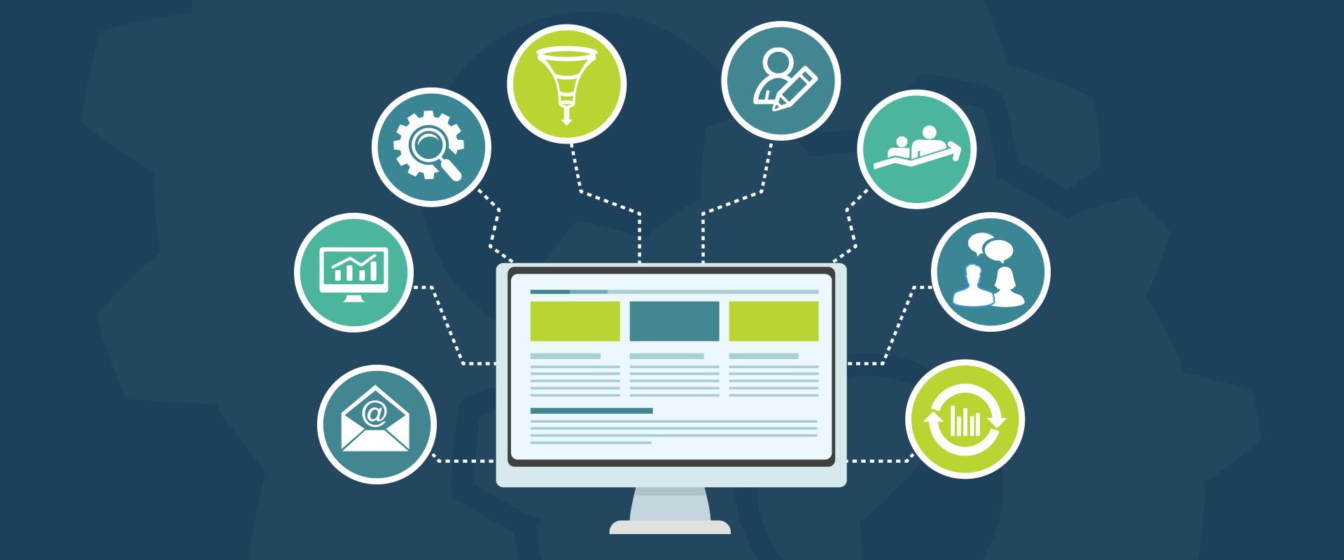 digital marketing vs marketing