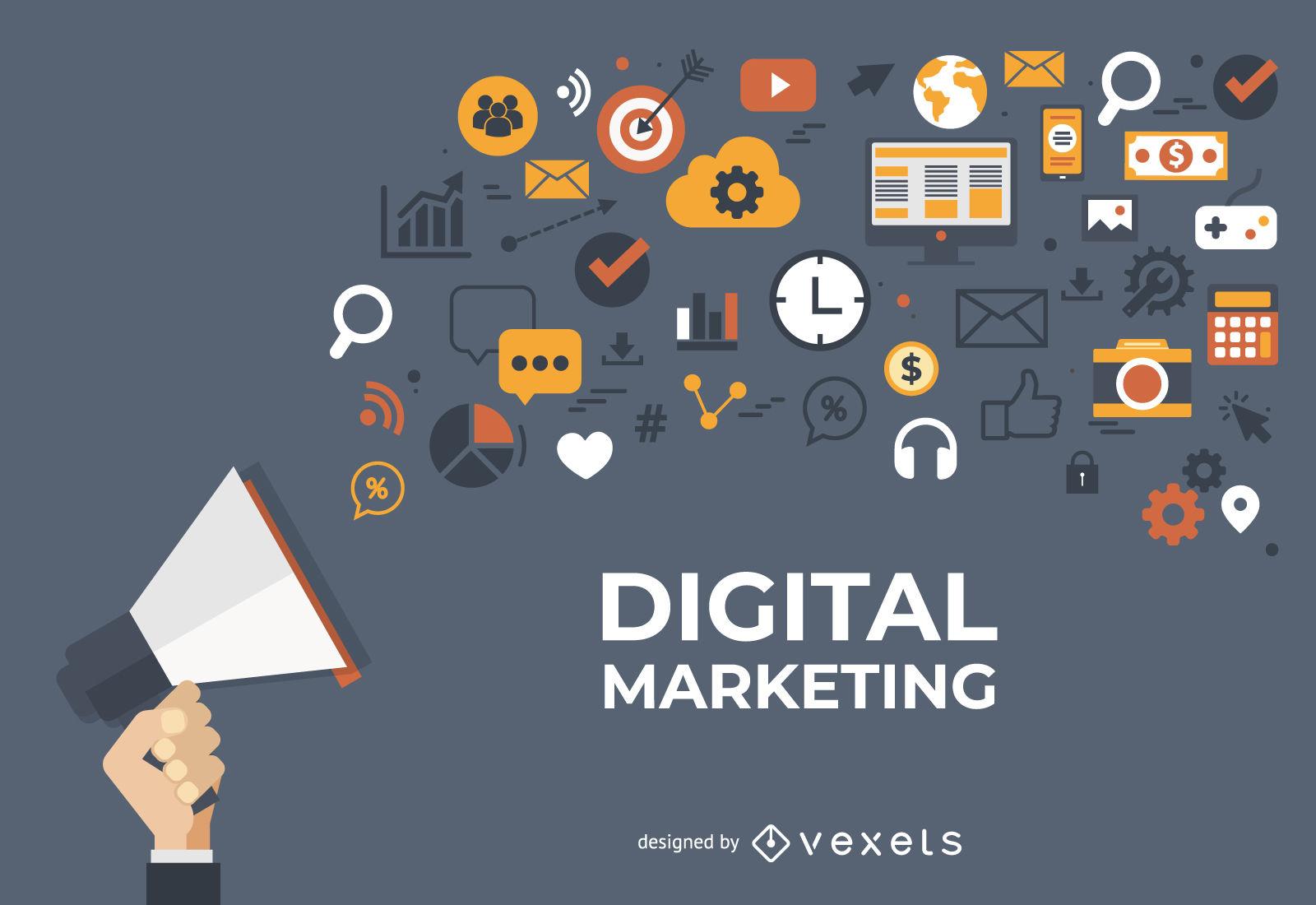 Chuyên viên Digital Marketing