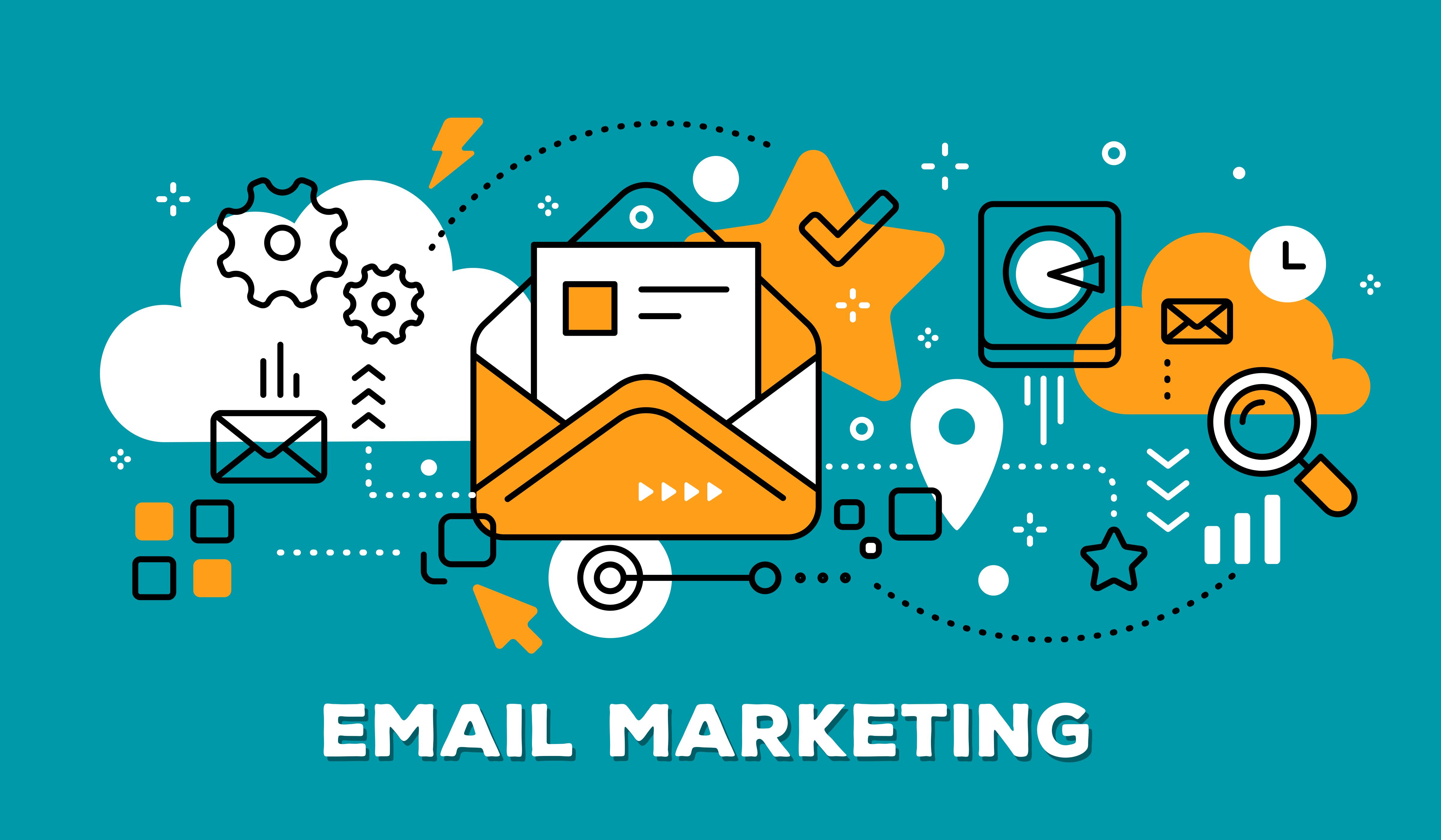 Khái niệm về Email Marketing