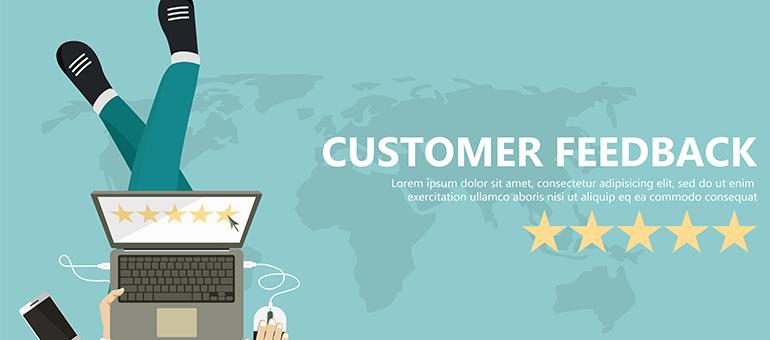 Email Marketing lợi ích - phản hồi từ khách hàng