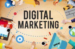các cách tìm kiếm tài liệu Digital Marketing