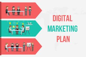 Kế hoạch digital marketing mẫu (marketing plan)