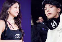 Gương mặt đại sứ thương hiệu Chanel
